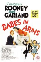 Babes in Arms 1939 DVD - Mickey Rooney / Judy Garland